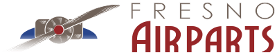 Fresno Airparts Co. Logo